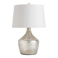 "Jessa 23.5"" H Table Lamp with Empire Shade"