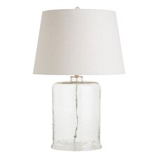 "Jasper 29.5"" H Table Lamp with Empire Shade"