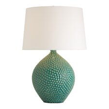 "Katnis 26.5"" H Table Lamp with Empire Shade"