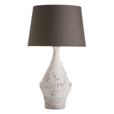 "Kapera 26.5"" H Table Lamp with Empire Shade"