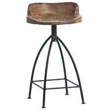 Henson Swivel Bar Stool