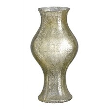 "8"" Dee Nesting Glass Vase"