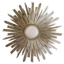 <strong>ARTERIORS Home</strong> Galaxy Star Iron Mirror