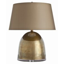 "Ryder 22.5"" H Table Lamp with Empire Shade"