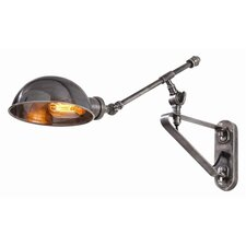 Rockport Vintage Swing Arm Wall Lamp
