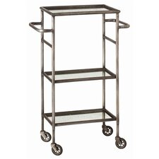 <strong>ARTERIORS Home</strong> Leon Serving Cart
