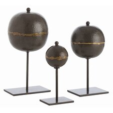 <strong>ARTERIORS Home</strong> 3 Piece Rocco Sculpture