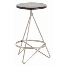 Wyndham Swivel Bar Stool
