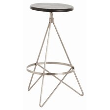"<strong>ARTERIORS Home</strong> Wyndham 25"" Swivel Bar Stool"