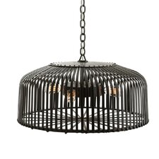 <strong>ARTERIORS Home</strong> Carasel 4 Light Mini Chandelier