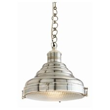 Floyd 1 Light Mini Pendant