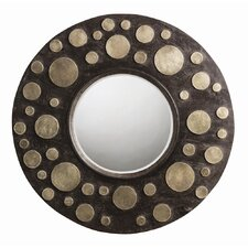 "<strong>ARTERIORS Home</strong> 35.5"" H x 35.5.5"" W Everman Mirror"