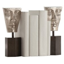 Fleming Book End (Set of 2)