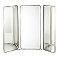 "<strong>ARTERIORS Home</strong> 28.5"" H x 20"" W Dash Mirror"