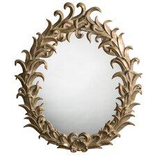Quetzal Mirror
