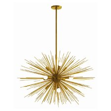 Zanadoo 12 Light Large Chandelier