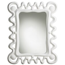 "<strong>ARTERIORS Home</strong> 36.5"" H x 29.5"" W Primitives Mirror"