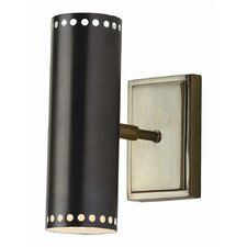 Pruitt 1 Light Wall Sconce