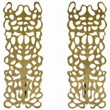 Hedda Andirons (Set of 2)