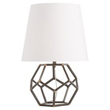"""Harmon 29"""" H Table Lamp with Empire Shade"""