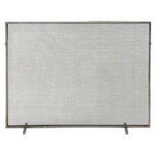 Gita Fireplace Screen