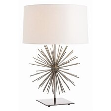 "Winnipeg 29"" H Table Lamp with Drum Shade"