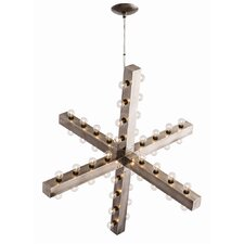 Harding 48 Light Chandelier
