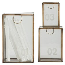 <strong>ARTERIORS Home</strong> Guthrie 3 Piece Boxes Set
