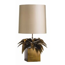 "Gardner 30.5"" H Table Lamp with Drum Shade"