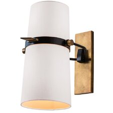 Yasmin 2 Light Wall Sconce