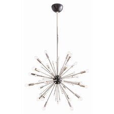 Imogene 24 Light Mini Chandelier