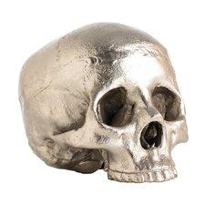 Casper Skull Statue