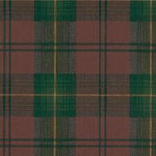 <strong>4 Walls</strong> Lodge Décor Classic Plaid Wallpaper