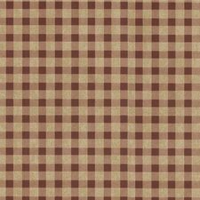 <strong>4 Walls</strong> Lodge Décor Mini Plaid Wallpaper
