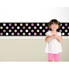 Candy Dots Border