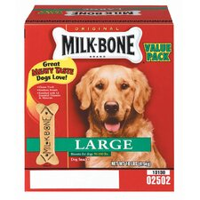 <strong>Milk Bone®</strong> Original Large Biscuits Dog Treat