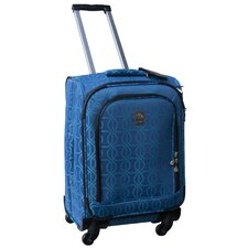 "Links 360 Quattro 21"" Upright Spinner Suitcase"