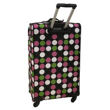 "28"" 360 Quattro Upright Spinner Suitcase"