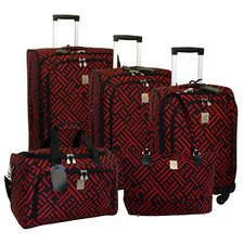 Signature 5 Piece Luggage Set