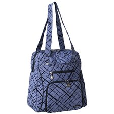 Brush Strokes Soft Gym Tote Bag