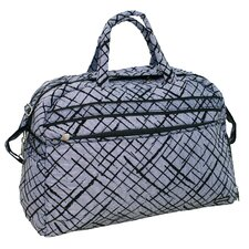 "Brush Strokes 20"" Gym Duffel"