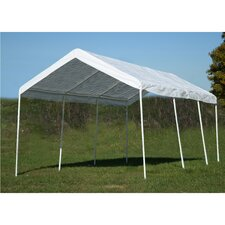 Sportsman Series 20ft H x 10ft. W Portable Pavilion