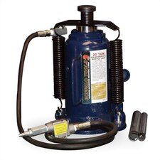 20 Ton Pneumatic Bottle Jack