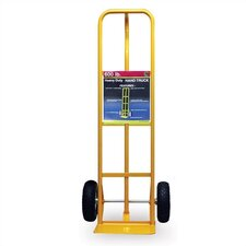 "<strong>Buffalo Tools</strong> 600 lb. ""P"" Handle Hand Truck"