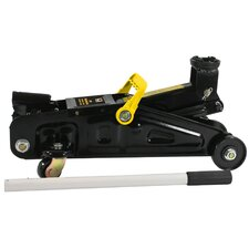 <strong>Buffalo Tools</strong> 2 Ton Trolley Floor Jack