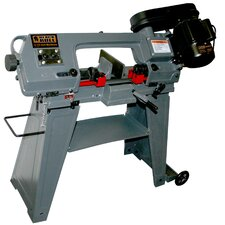 0.75 HP 120 V Metal Cutting Band Saw