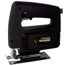 Pro Series 3.8 Amp 120 V Electric Jig Saw