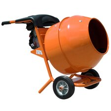 Pro-Series Gas Cement Mixer