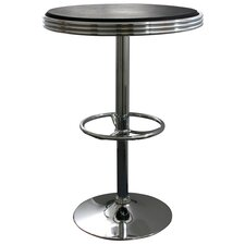 AmeriHome Soda Fountain Table