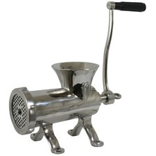Sportsman Stainless Steel Meat Grinder